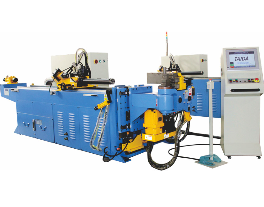 DW-38CNC automatic pipe bending machine